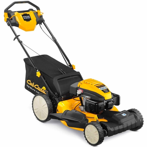Cub Cadet 21 in. 3-In-1 Self-Propelled Mower - Tractor Supply Co.