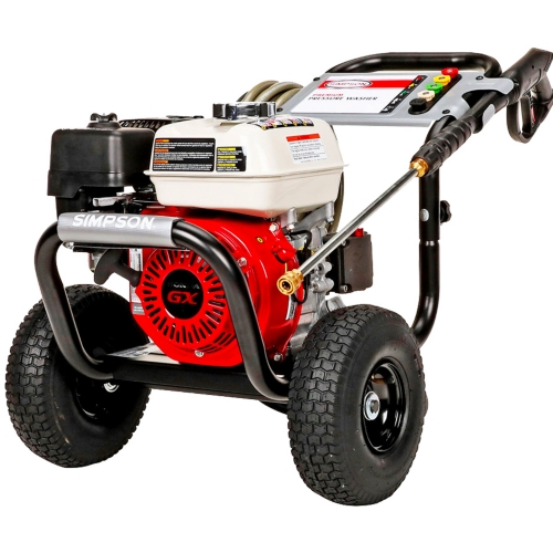 Simpson PowerShot 3600 PSI at 2.5 GPM Gas Pressure Washer - Tractor Supply Co.
