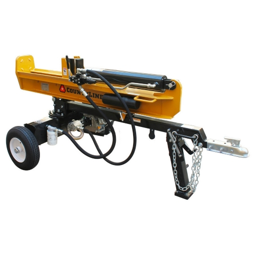 CountyLine-25 Ton Log Splitter - Tractor Supply Co.