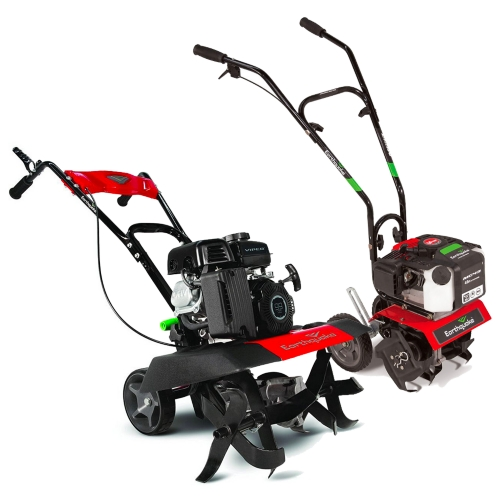 Earthquake Versa Tiller or Mini Cultivator - Tractor Supply Co.