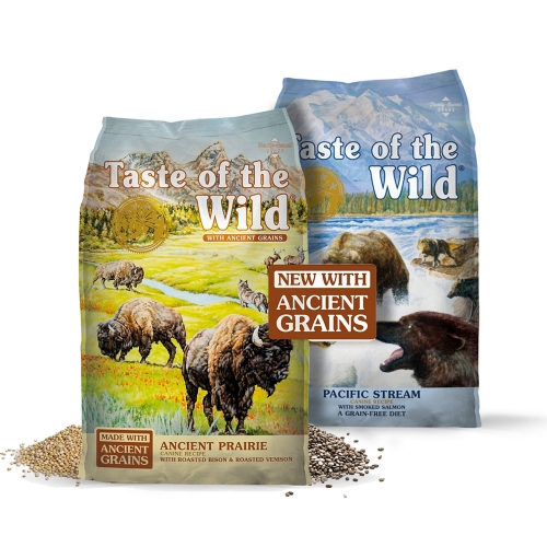 28 lb. Taste of the Wild Dry Dog Food - Tractor Supply Co.
