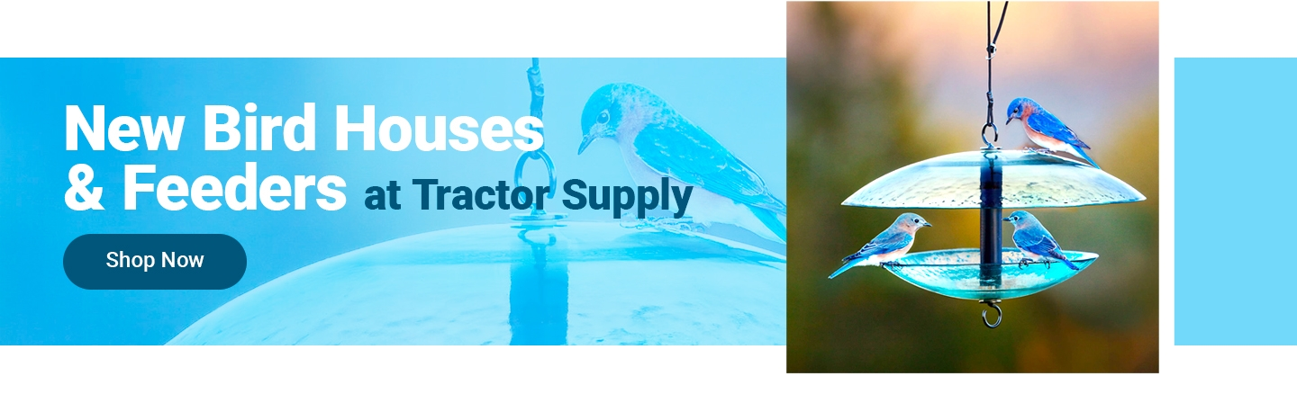 See What's New - Tractor Supply Co.