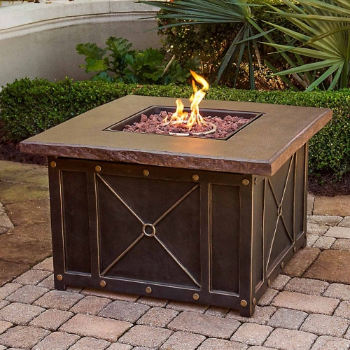 Fire Pits & Rings