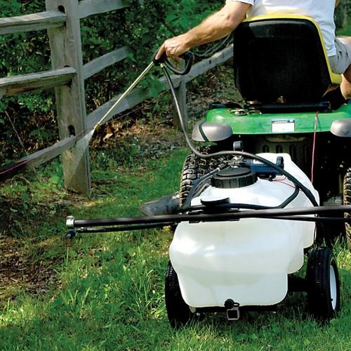 Lawn Spreaders & Sprayers