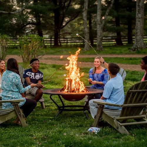 Outdoor Fire Pit Pro Tips