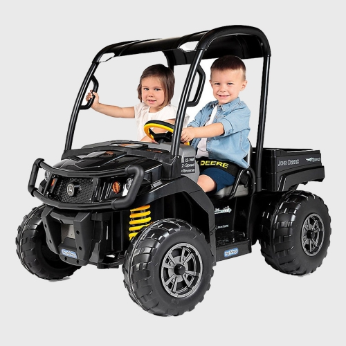 Powered Ride-On Toys