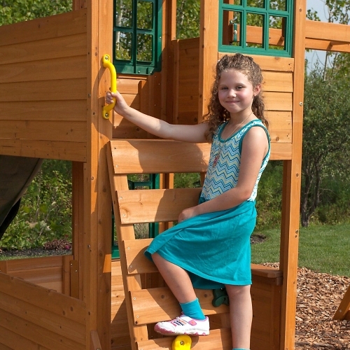 Swing Sets & More