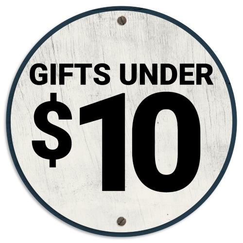 Gifts Under $10 - Tractor Supply Co.