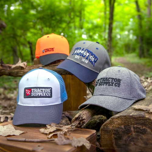 Men's Accessories - Tractor Supply Co.