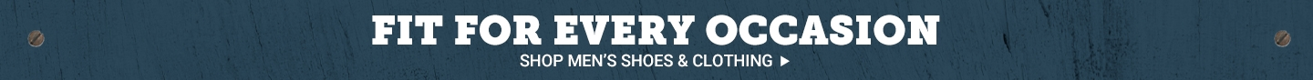 Men's Shoes & Apparel - Tractor Supply Co.