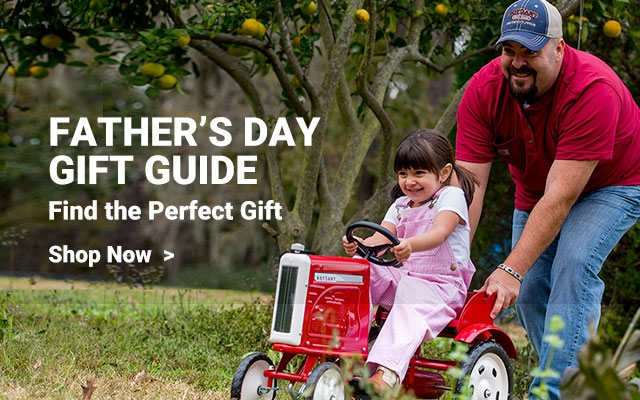 Father's Day Gift Guide - Tractor Supply Co.