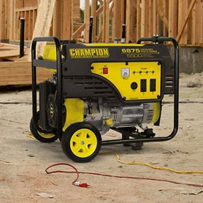 Generators - Tractor Supply Co.