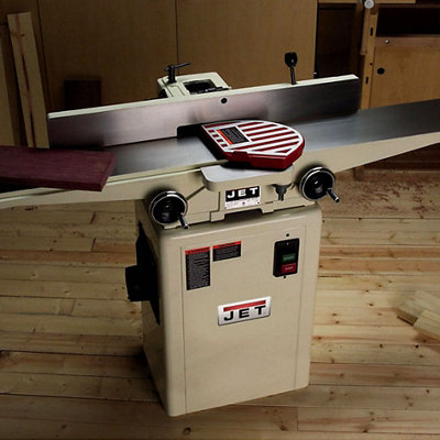 Jet & Powermatic Woodworking - Tractor Supply Co.