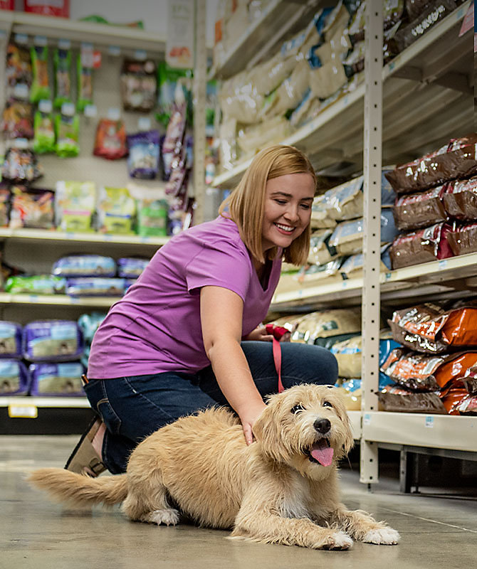 Food, Treats, Litter & More - Tractor Supply Co.