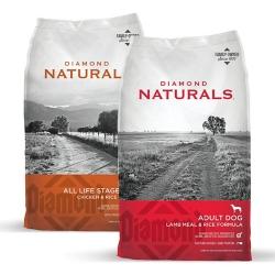 Shop 30-40 lb. Diamond Natural Dog Food at Tractor Supply Co.