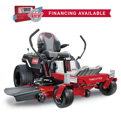 TORO Zero Turn Mowers - Tractor Supply Co.