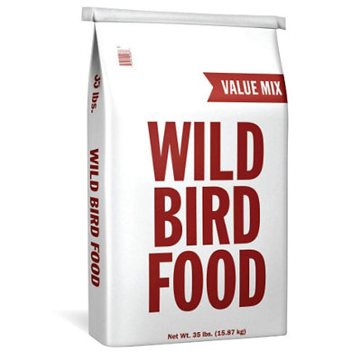 Value Mix Wild Bird Food, 35 lb. - Tractor Supply Co.