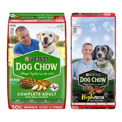 Shop 50 lb. Purina Dog Chow at Tractor Supply Co.