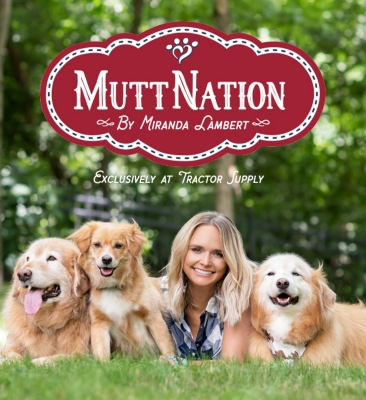 MuttNation - Tractor Supply Co.