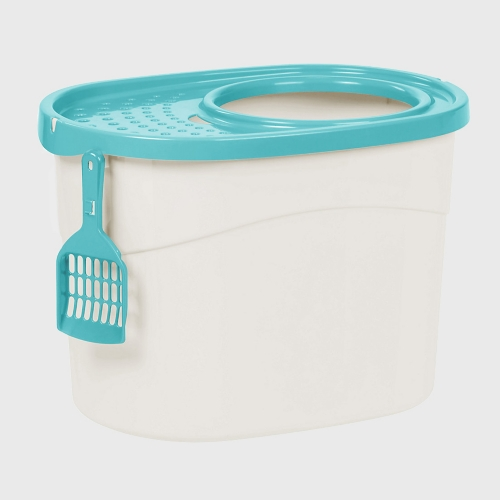Litter Boxes - Tractor Supply Co.