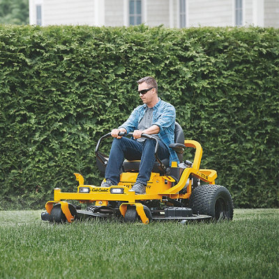 Cub Cadet Lawn Mowers - Tractor Supply Co.