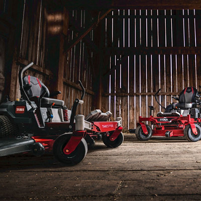 Toro Zero Turn Event - Tractor Supply Co.