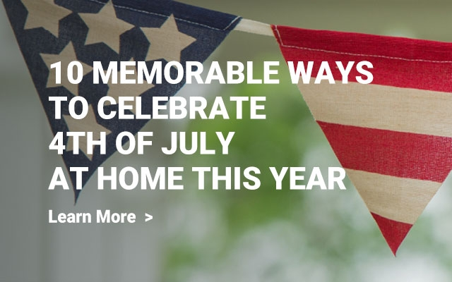 Celebrate July 4th - Tractor Supply Co.