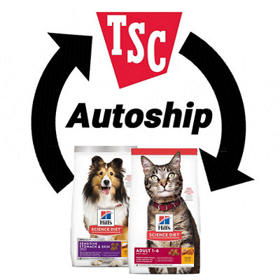 Hill's Science Diet Pet Food - Tractor Supply Co.