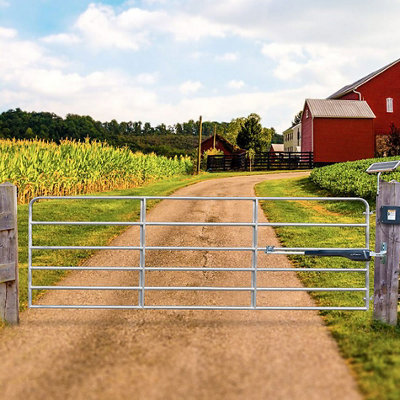 Mighty Mule Gate Opener Kits - Tractor Supply Co.