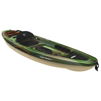 Kayaks, Peddleboats and More