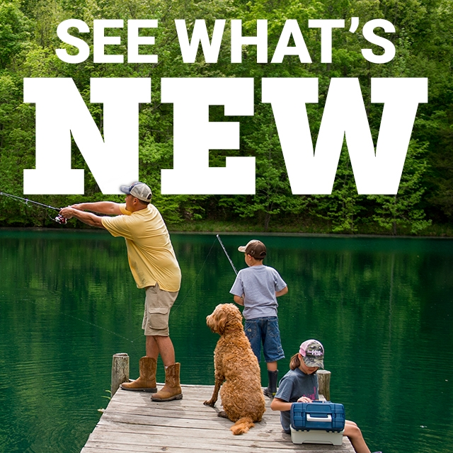 See What's New | Tractor Supply Co.