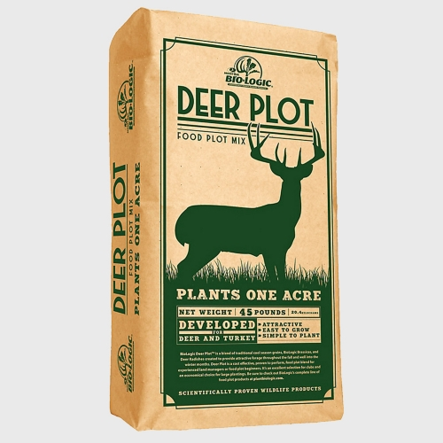 Food Plots - Tractor Supply Co.