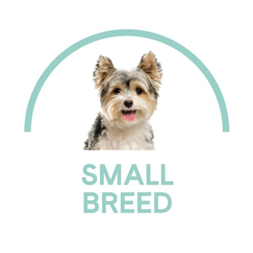 Small Breed.