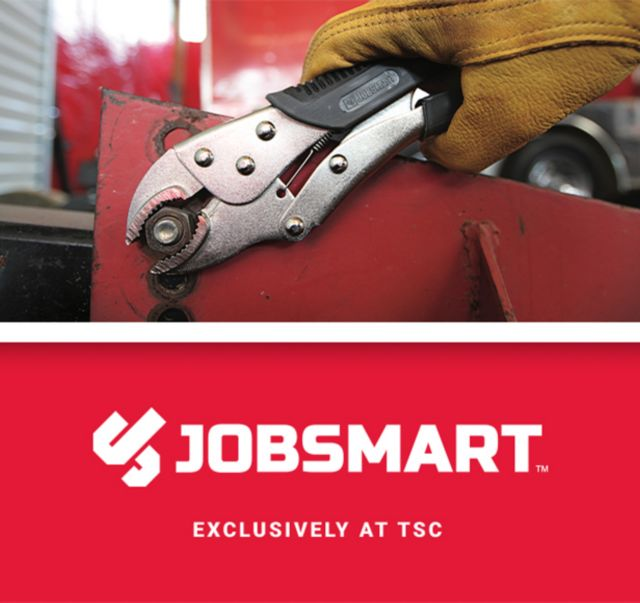 JobSmart. Exclusively at TSC.