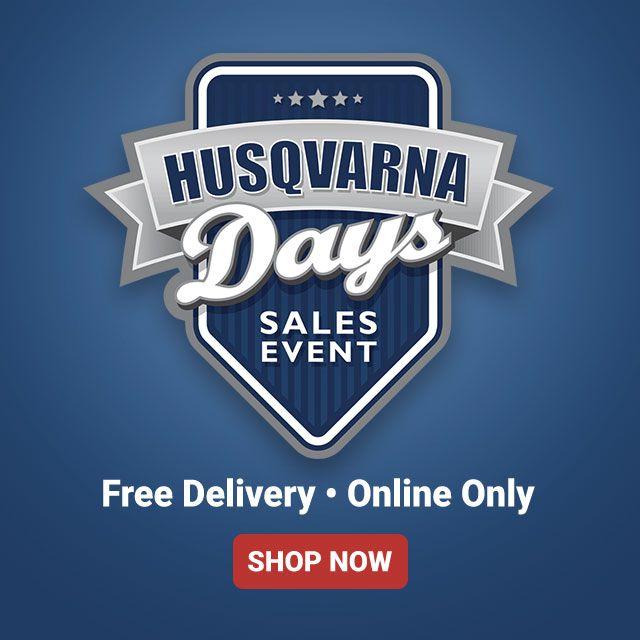 Husqvarna Days