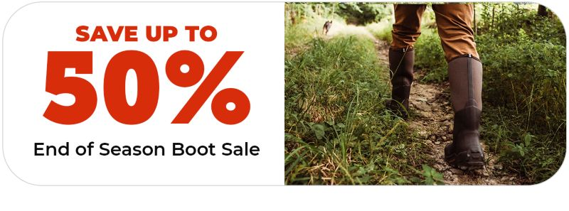 Boots - Tractor Supply Co.