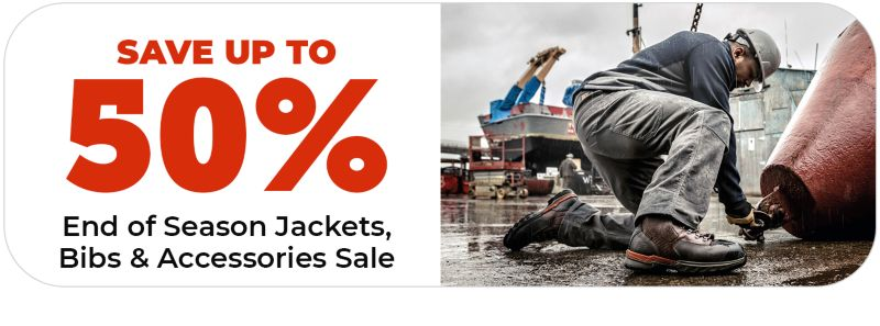 Jackets, Bibs & Accessories - Tractor Supply Co.