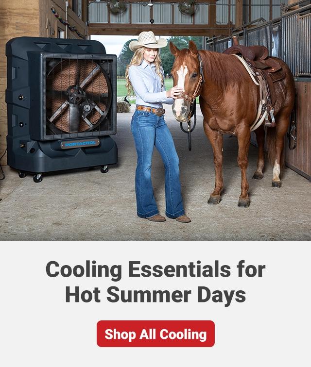 Cooling Essentials