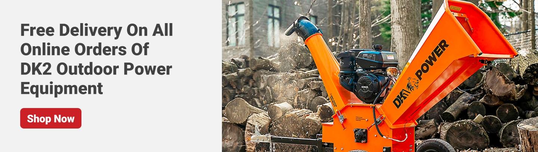 DK2 Outdoor Power Equipment