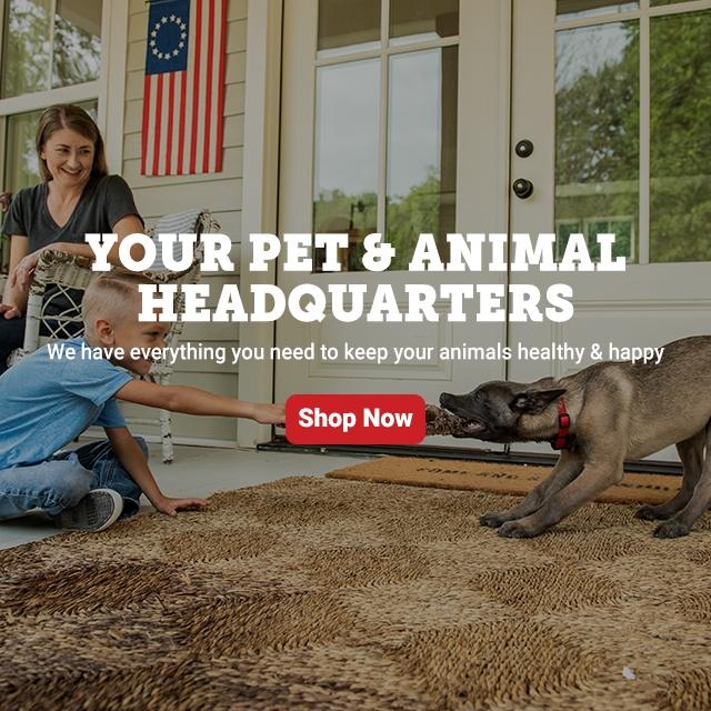 Your Pet & Animal Headquarters