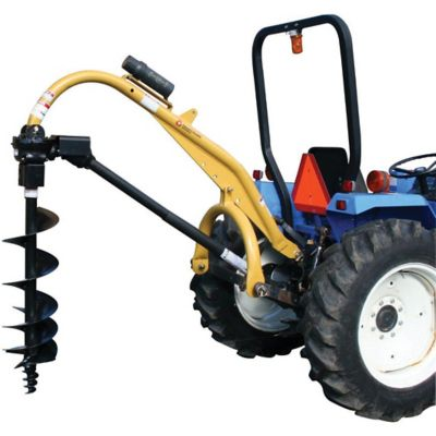Tractor & 3 Point Attachments at Tractor Supply Co