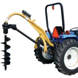 Shop CountyLine Multi-Fit Post Hole Digger Power Unit at Tractor Supply Co.