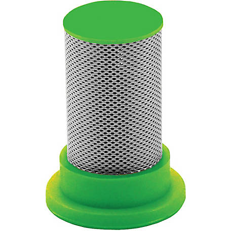 CountyLine Tip Strainer, 100 Mesh, Pack of 4