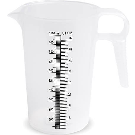 Accu-Pour 32 oz. Measuring Pitcher