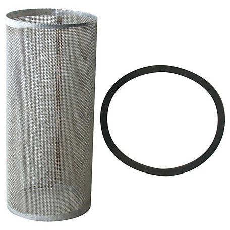 Fimco 40 Mesh Screen & Gasket, 7771579