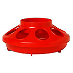 Little Giant Plastic 1-Quart Feeder Base