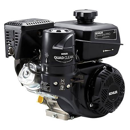 Kohler 7hp Command Pro Engine 3 4 In