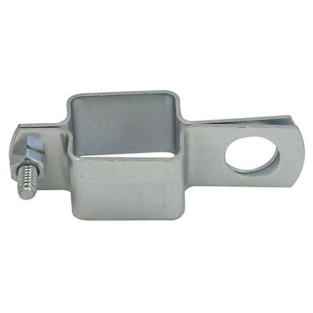 1-1/4 in. Square Boom Clamp