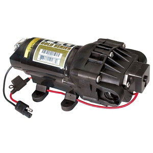 High flo 12 volt ag sprayer pump 60 psi at tractor supply co ccuart Gallery