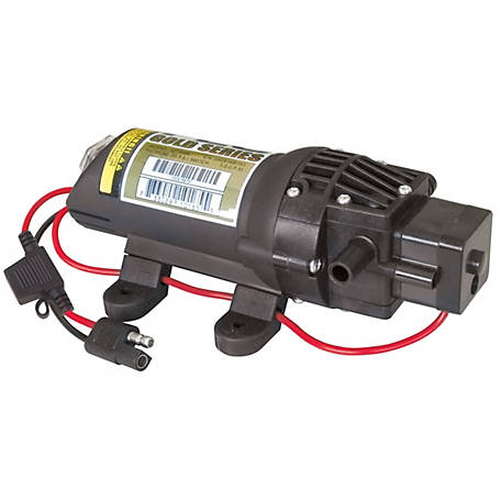 High flo 12 volt ag sprayer pump 35 psi at tractor supply co ccuart Images